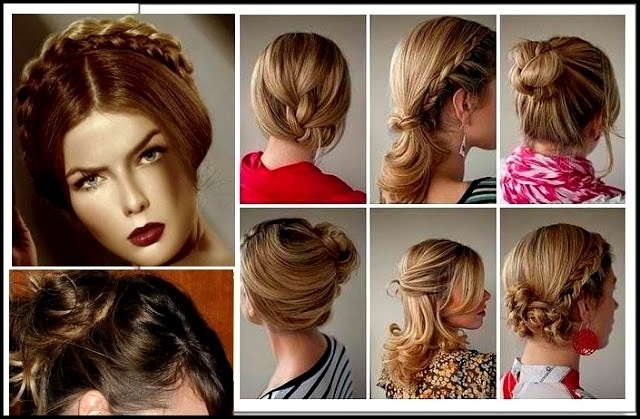 Free Casual Wedding Hairstyles For Long Hair Regarding Casual Wedding Hairstyles For Long Hair (View 10 of 15)