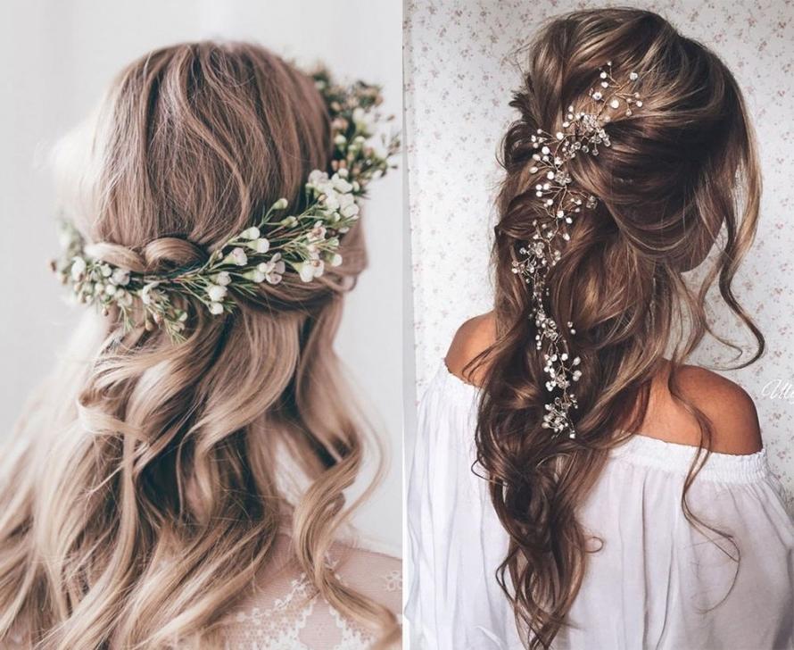 Fresh Rustic Wedding Hairstyles Wedding | Wedding | Best Hairstyles With Rustic Wedding Hairstyles (View 12 of 15)