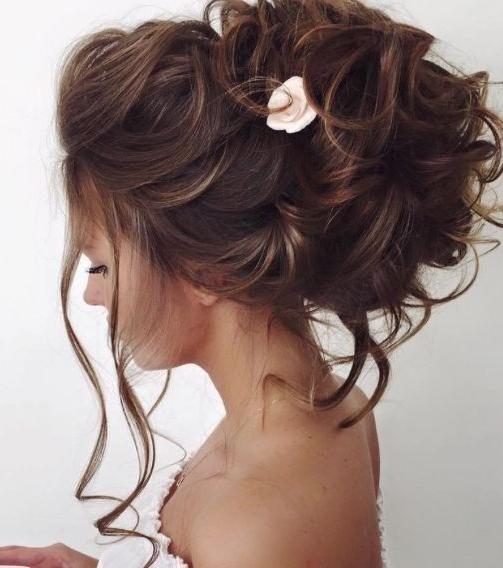 Gallery: Elstile Wedding Hairstyles For Long Hair 10 #2656093 – Weddbook Throughout Elstile Wedding Hairstyles For Long Hair (Gallery 2 of 15)