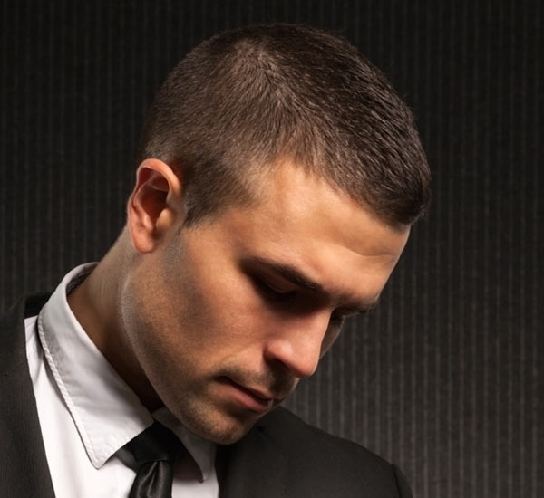 Good Hairstyles For Men To Wear At Weddings Intended For Wedding Hairstyles For Men (View 10 of 15)