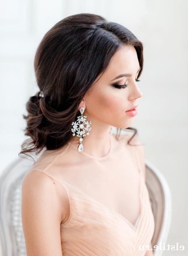 Gorgeous Wedding Hairstyles Collection 2 In Japanese Wedding Hairstyles (Gallery 6 of 15)