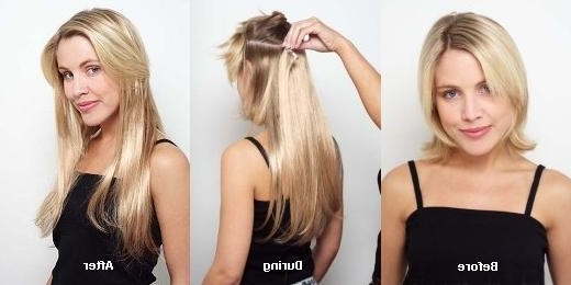 Great Lengths Hair Extensions: Wedding Styles And Tips For Short Hair Inside Wedding Hairstyles For Short Hair With Extensions (View 9 of 15)