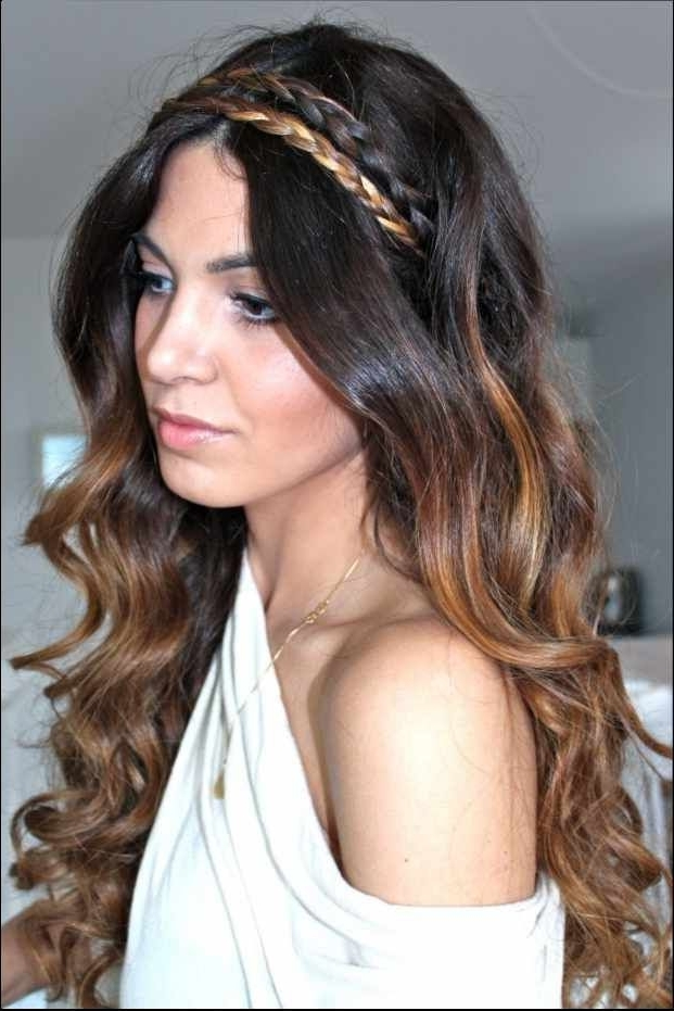 Grecian Wedding Hairstyles For Long Hair | Hair | Pinterest Pertaining To Grecian Wedding Hairstyles For Long Hair (View 10 of 15)