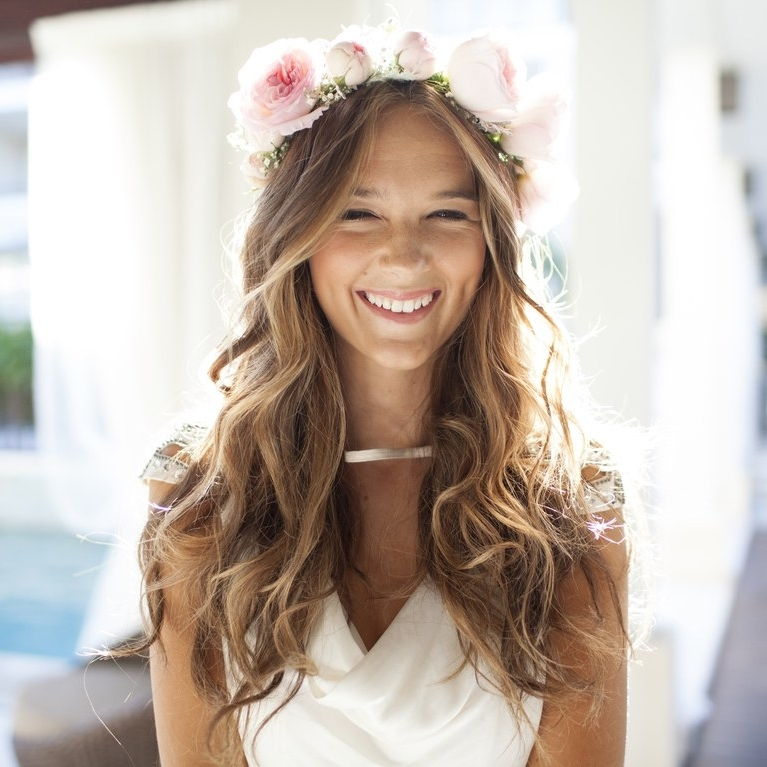 Hair Extensions 101: Everything To Consider Before Saying Yes To With Regard To Wedding Hairstyles With Extensions (View 8 of 15)