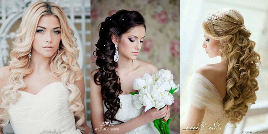 Hair Extensions For Your Wedding Day (View 3 of 15)