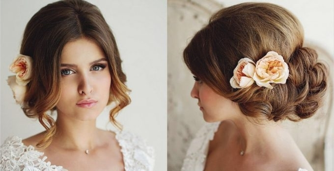Hair For Wedding Night – Dievoon Inside Wedding Night Hairstyles (View 8 of 15)