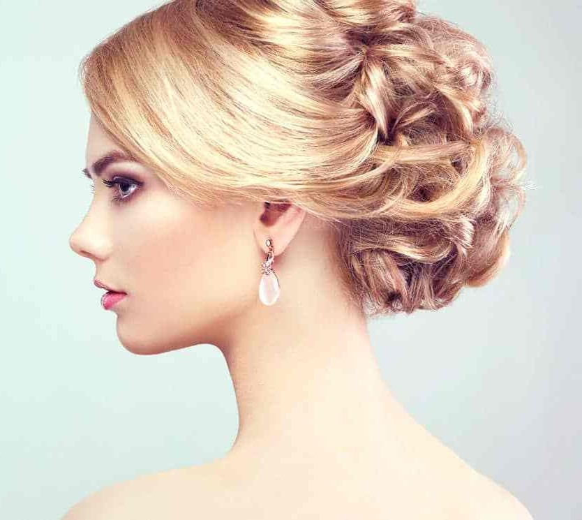 Hair Salon Naples Fl – Salon Mulberry Haircut, Color, And Special Regarding Wedding Event Hairstyles (View 15 of 15)