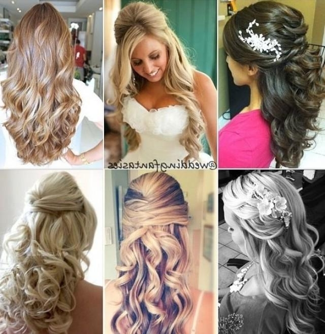 Hair Up Styles With Fascinators | Find Your Perfect Hair Style Within Wedding Guest Hairstyles For Long Hair With Fascinator (View 8 of 15)