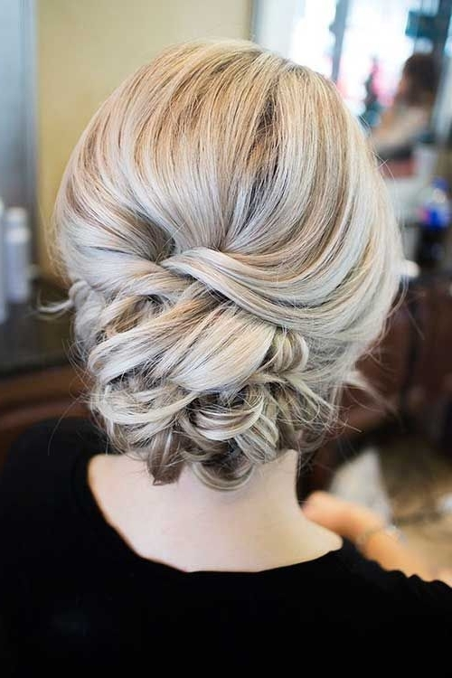Hair Upstyle Ideas 277 Best Wedding Hair Updos Images On Pinterest Within Wedding Evening Hairstyles (View 12 of 15)