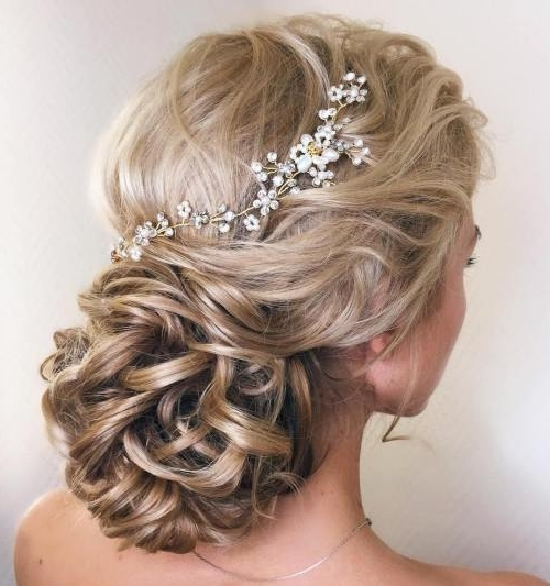 Hairstyles For Long Hair For Wedding | Justswimfl Throughout Wedding Hairstyles For Really Long Hair (View 12 of 15)
