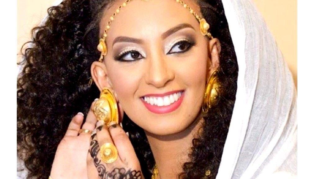 Here Ethiopian Wedding Hairstyles Inside Ethiopian Wedding Hairstyles (View 9 of 15)