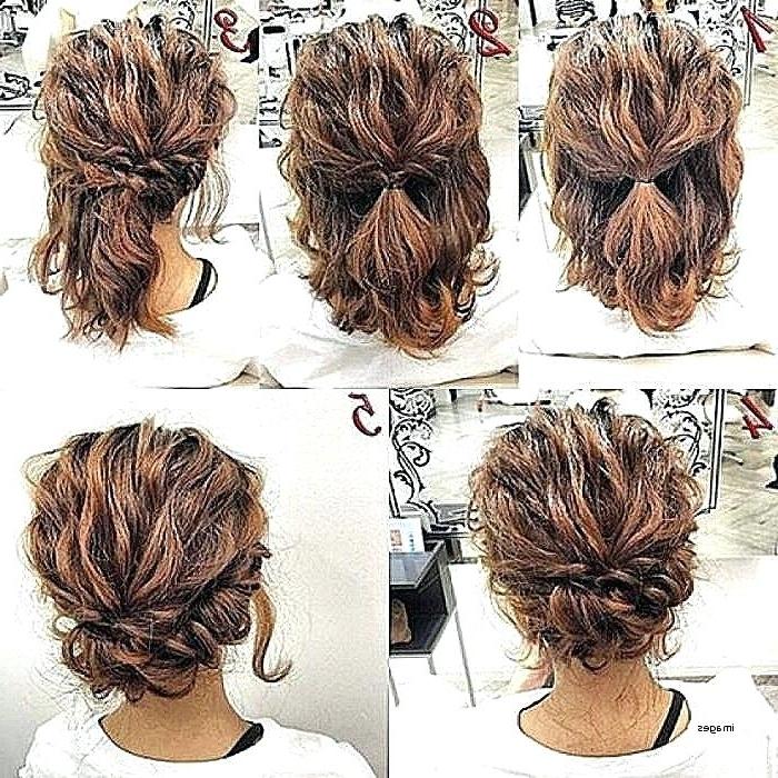How To Style Thick Medium Length Hair Beach Wedding Hairstyles For In Beach Wedding Hairstyles For Medium Length Hair (View 3 of 15)