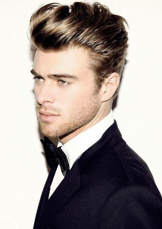 Http://mens Hairstyles/wedding Hairstyles For Men/ | Hair Stuff Regarding Wedding Hairstyles For Men (View 10 of 15)