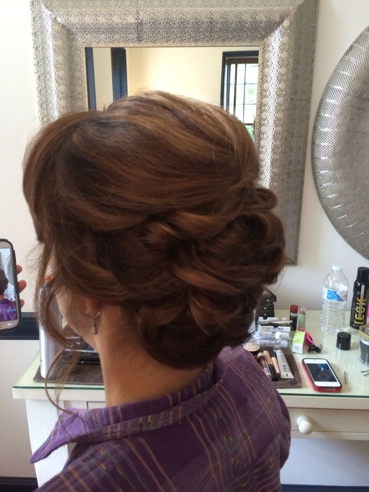 Image Result For Mother Of The Groom Hairstyles Updos | Wedding Throughout Mother Of Groom Hairstyles For Wedding (View 13 of 15)