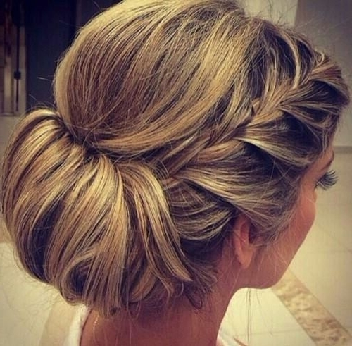 Image Result For Wedding Guest Hairstyles Straight Medium Length Within Wedding Guest Hairstyles For Long Straight Hair (View 8 of 15)