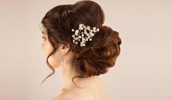 Featured Photo of Wedding Juda Hairstyles