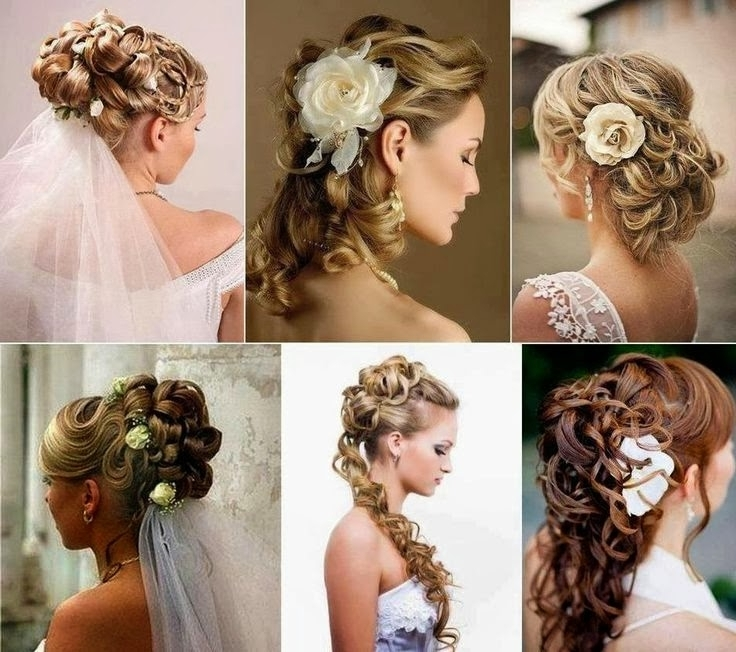 Indus Hair Extensions: Beautiful Wedding Hairstyles Throughout Wedding Hairstyles With Extensions (View 10 of 15)