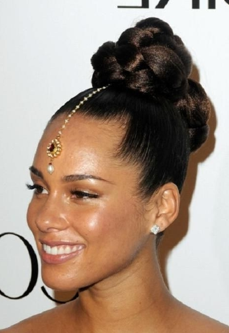 Jamaican Fashion Trends | Jamaica's Wedding Trends | Helen G Events Pertaining To Jamaican Wedding Hairstyles (View 9 of 15)
