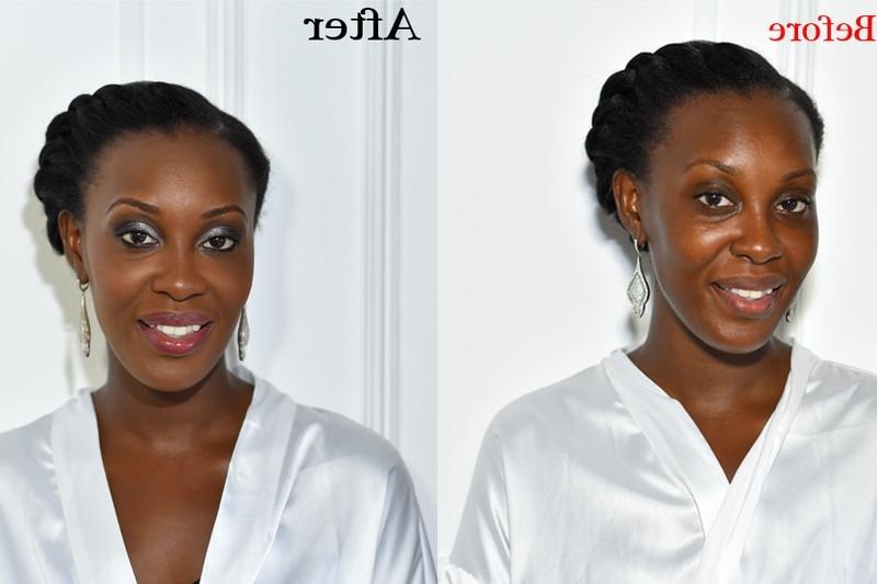 Jamaican Wedding Hairstyles & Makeup Artist - Beauty & Health regarding Jamaican Wedding Hairstyles