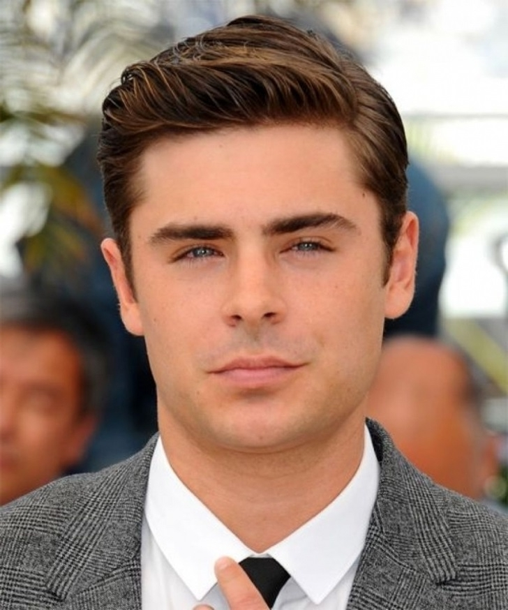 Mens Short Haircuts Directions – The Stylish Men Hairstyle For A In Wedding Hairstyles For Mens (View 10 of 15)