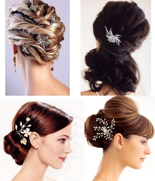 Milissa Lopez Hair Experience: Where To Place Accessories In Bridal In Japanese Wedding Hairstyles (View 14 of 15)