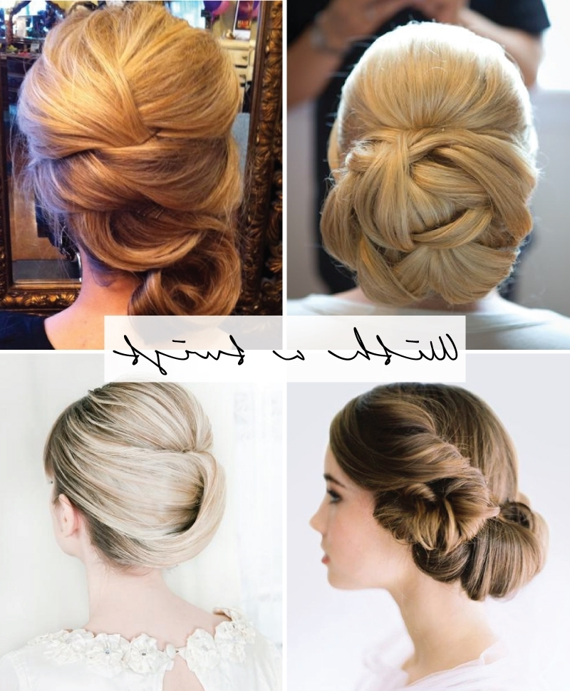 Modern Classic Wedding Hairstyles With Wedding Hair Classic Google For Classic Wedding Hairstyles (View 9 of 15)