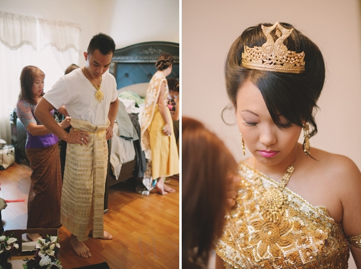 Monida & Long's Cambodian Wedding ~ Austin Wedding Photographers Pertaining To Khmer Wedding Hairstyles (View 8 of 15)