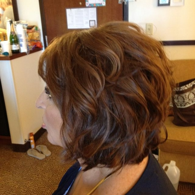 Mother Of The Bride Hair, Fancy Short Hair | I Do Dos | Pinterest With Regard To Wedding Hairstyles For Short Hair For Mother Of The Groom (View 15 of 15)