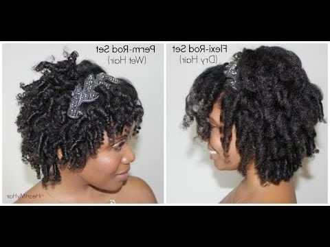 Featured Photo of Wedding Hairstyles For Medium Length Natural Hair