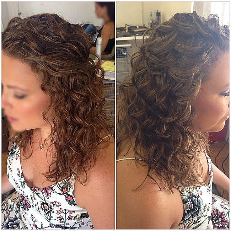 Naturally Curly Prom Hairstyles Elegant On Natural Curly Wedding with Wedding Hairstyles For Naturally Curly Hair