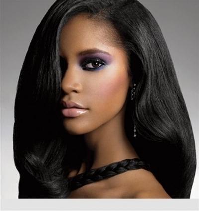 News : My Nice Hair Extensions Wholesale Virgin Hair Bundles With Regard To Wedding Hairstyles For Long Hair African American (View 13 of 15)