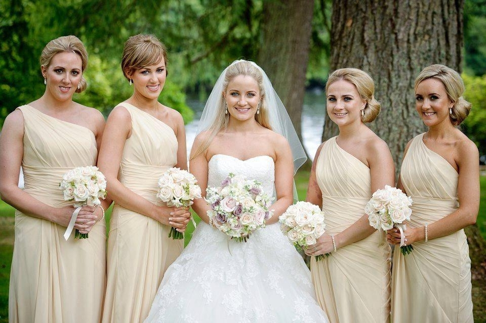 Our Favourite Wedding Hairstyles & Bridal Hairstyles inside Wedding Entourage Hairstyles