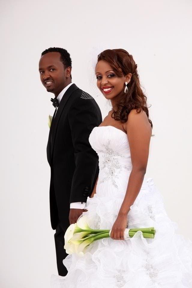 Our Wedding : Ethiopian Wedding – Youtube Inside Ethiopian Wedding Hairstyles (View 10 of 15)