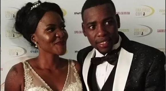 """Photos: Zambian Gospel Singer """"suwilanji"""" Weds Her Driver Inside Zambian Wedding Hairstyles (View 12 of 15)"""