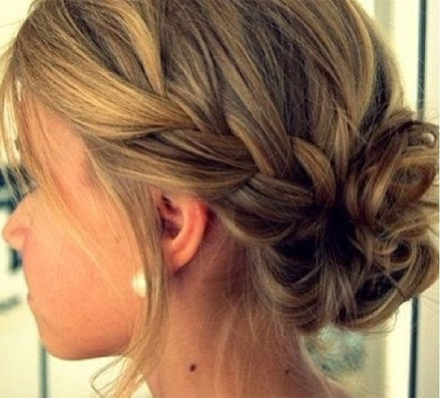 Pictures Of Updo Hairstyles For Bridesmaids – Bridesmaid Hairstyles For Wedding Hairstyles For Bridesmaids (View 11 of 15)