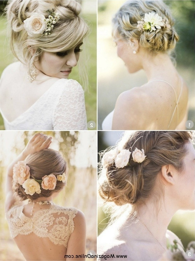 Pin Up Wedding Hairstyles | Find Your Perfect Hair Style In Pin Up Wedding Hairstyles (View 8 of 15)