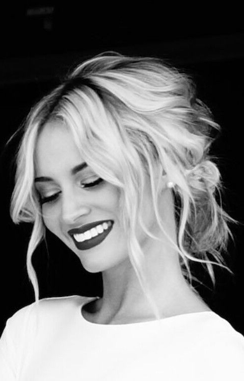 Pinrachel Heller On Beauty Best | Pinterest | Hair Style, Hair For Casual Wedding Hairstyles For Short Hair (View 10 of 15)