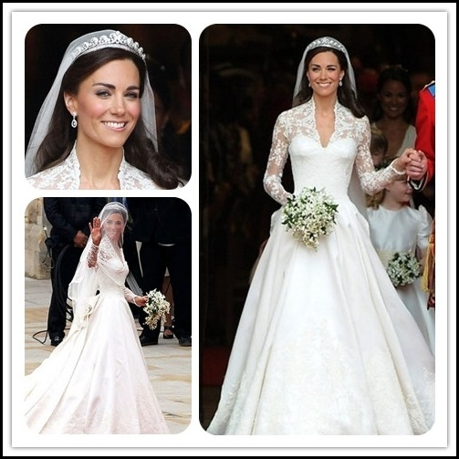 Princess Kate | Chic Wedding Hairstyles Intended For Wedding Hairstyles Like A Princess (View 4 of 15)