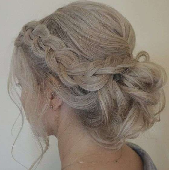 Put Up Hairstyles For Weddings Fresh 25 Best Ideas About Blonde Regarding Put Up Wedding Hairstyles (View 10 of 15)