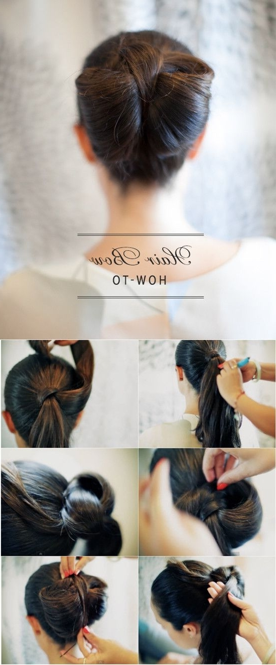 Real Best 6 Wedding Hairstyle Tutorial With 20 Inch Hair Extensions Regarding Wedding Hairstyles For Short Hair With Extensions (View 11 of 15)