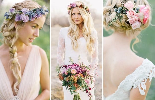 Summer Wedding Hair – Our Top 20 Styles   Summer Weddings, Chignons Inside Summer Wedding Hairstyles For Bridesmaids (View 7 of 15)