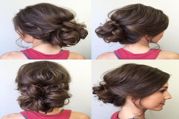 The 7 Reasons Tourists Love Wedding Hair Up | Webshop Nature In Brunette Wedding Hairstyles (View 15 of 15)