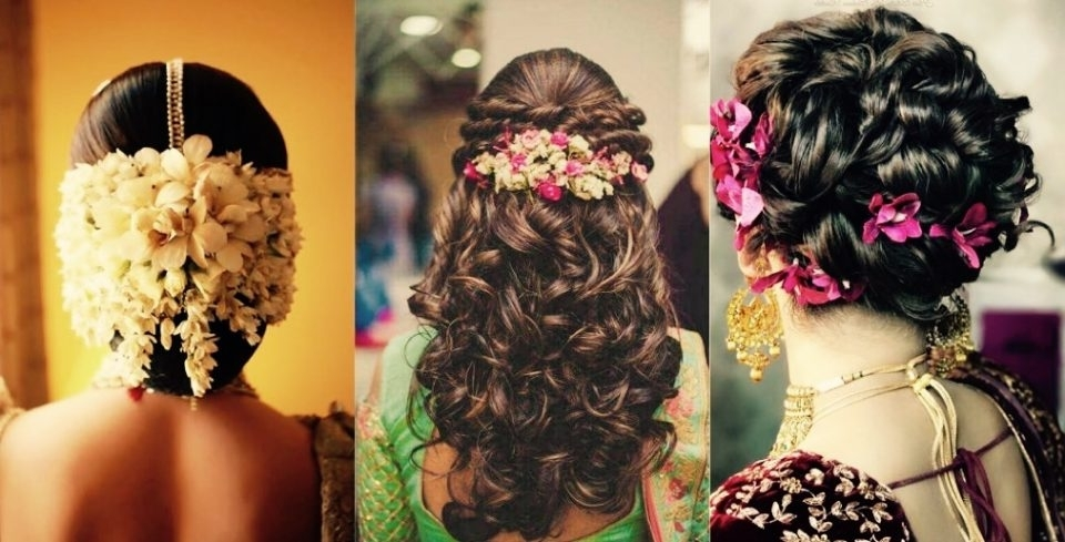 These Are The Most Amazing Engagement Hairstyles That You Can Rock Intended For Wedding Engagement Hairstyles (View 8 of 15)