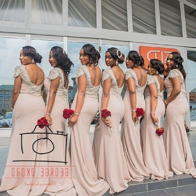 "These Girls Look Good!! Great Shot!! | ""here Comes The Bride Pertaining To Wedding Hairstyles For African Bridesmaids (View 14 of 15)"