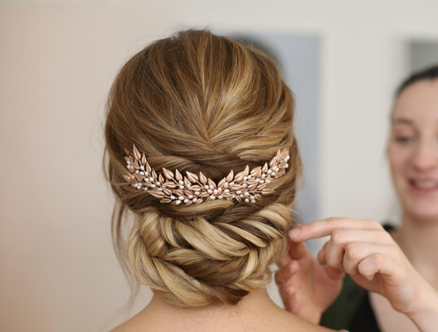 Tie The Knot   Shopological Intended For Knot Wedding Hairstyles (View 15 of 15)