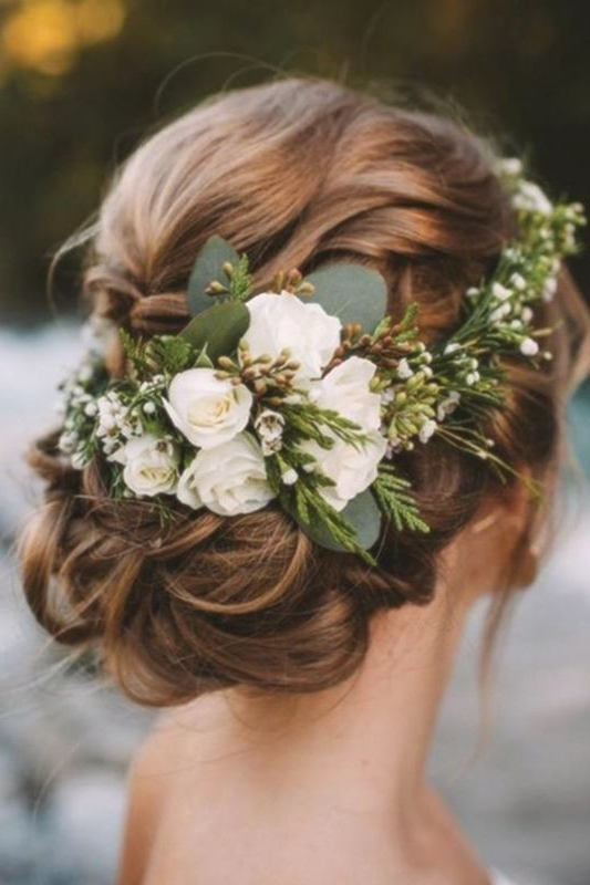 Tips To Keep Your Wedding Hair Looking Great All Day | Temple Square Pertaining To Wedding Hairstyles That Last All Day (View 11 of 15)
