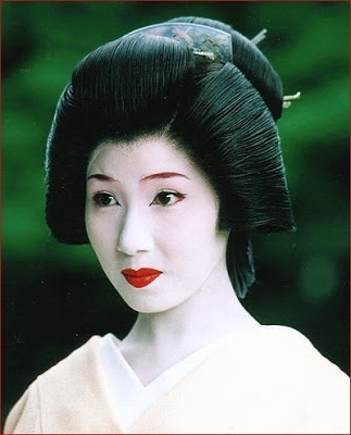 Traditional Japanese Wedding Hairstyles | Paola Pozzessere Inside Japanese Wedding Hairstyles (View 4 of 15)