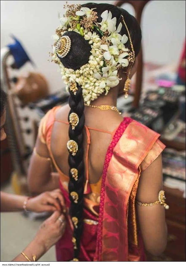 Traditional Wedding Hairstyles For Long Hair 17776 | Fashion Trends Throughout Traditional Wedding Hairstyles (View 14 of 15)