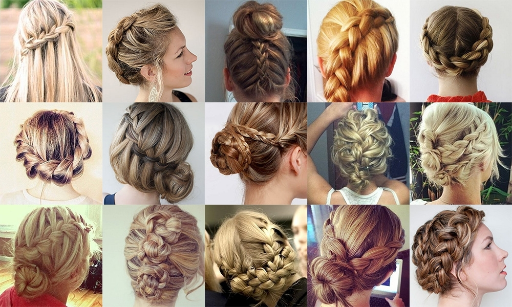 Travel Tips: No Heat Hairstyling » L'amour De Paris || Romantic Inside Wedding Hairstyles Without Heat (View 2 of 15)