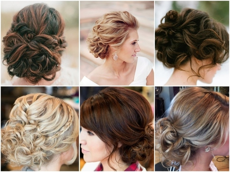Trend Alert: Creative And Elegant Wedding Hairstyles For Long Hair For Creative And Elegant Wedding Hairstyles For Long Hair (View 3 of 15)